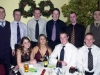 Pictured at the Ballinrobe GAA Clubs Annual Dinner Dance in Lynch's Hotel Clonbur. Back row l-r: Paul Tiernan, Donal McCormack, Ronan Macken, Colm Killeen, David Flannery and Brendan Vahey. Front row: Michelle Hennelly, Martina Coyne, David Killeen and James O'Malley.