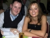 Pictured at the Ballinrobe GAA Clubs Annual Dinner Dance in Lynch's Hotel Clonbur were David and Michelle Nestor.
