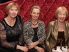 Pictured at the Ballinrobe GAA in the Valkenburg Hotel, from left: Breege O'Malley, Beatrice Schalks and Catherine O'Toole. Photo: ?? Michael Donnelly