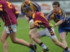in the TF Royal Hotel and Theatre County minor Cr Football Championship Final in McHale Park