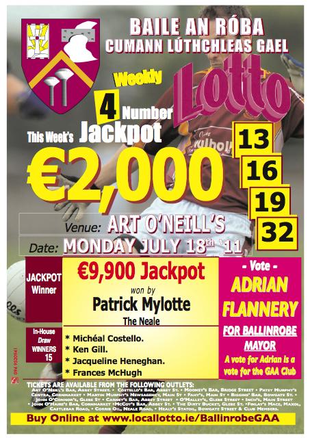 Lotto 11.04.20